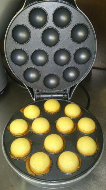 Cake pops s cake pops maker-om :-) 2