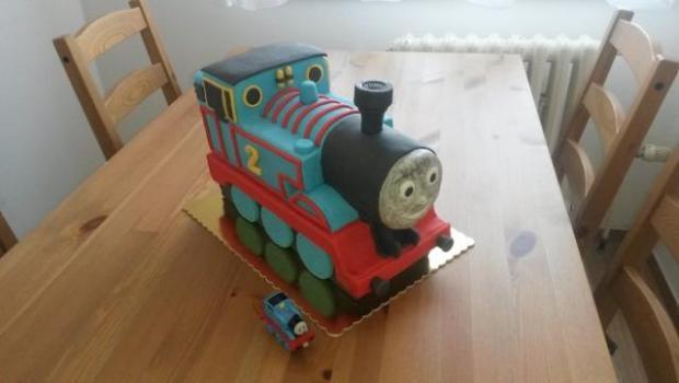 Thomas 12