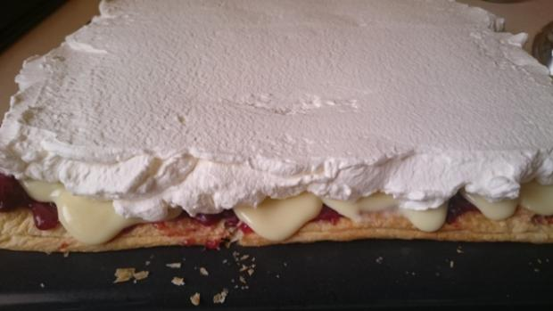 Ovocný krémeš - recept postup 8