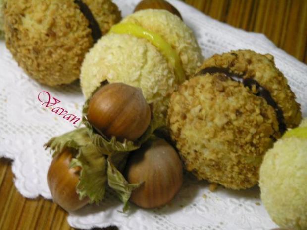 Domáci lemon curd krém recept