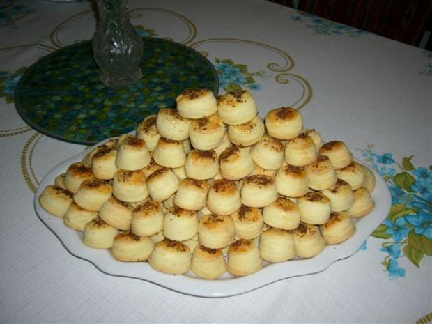 Bryndzove pagace - recept. - recept
