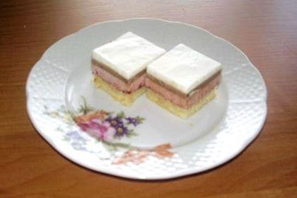 Písecký koláč - recept