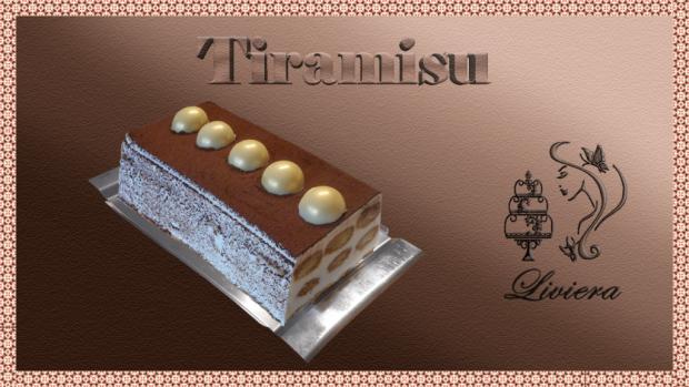 Tiramisu - foto postup