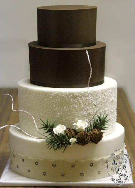 Zimná svadobná :-) 1