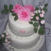 Torta pre budúcu svatku