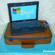 Torta Notebook