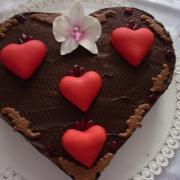 Torta Mame od štyroch detičiek