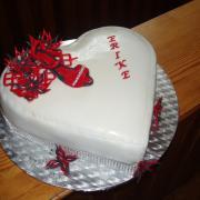Torta narodeniny40