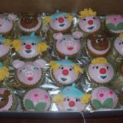 Torta Muffinky pre deti