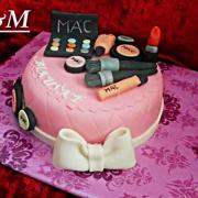 Torta kozmetičke