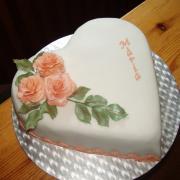 Torta narodeniny 39