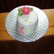 Torta Gitke k meninám