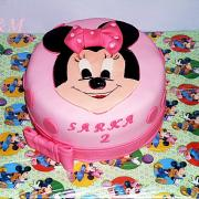 Torta rozprávková...