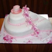 Torta sousedke