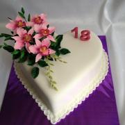 Torta K 18 - tke