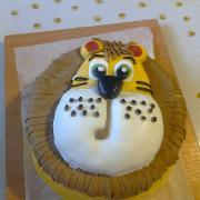 Torta Vnúčikovi k narodeninám...