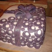 Torta Pre pána...