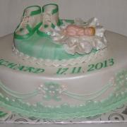 Torta Pre Richardka ku krstu