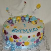 Torta Pre Samka