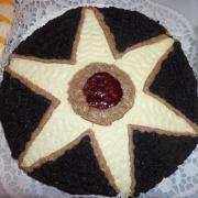 Torta Štedrák - Svetlo v tme
