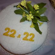 Torta Jarná tortička