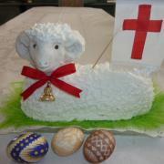 Torta Baránok