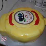 Torta torta slivovica