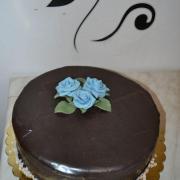 Torta čokoladova torta