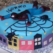 Torta pre  Igorka