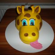 Torta Žirafa
