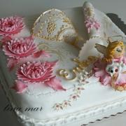 Torta prve svate prijimanie