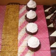 Torta Svadobné zákusky