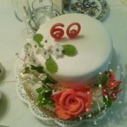Torta pre moju sestričku