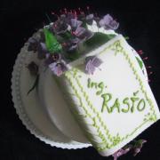 Torta promočná tortička
