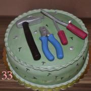 Torta torta s naradim
