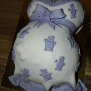 Torta pre tehulku