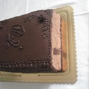Torta zatvorená kniha