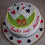 Torta joker torta