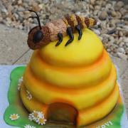 Torta pre včelára