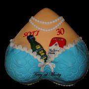 Torta Prsia