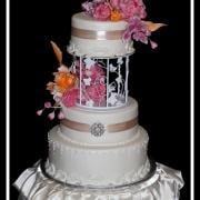 Torta svadobnááááá