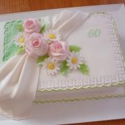 Torta Pre svokru na 60