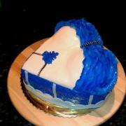 Torta cecky ;)