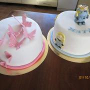 Torta detské