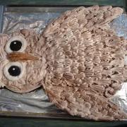 Torta sovička