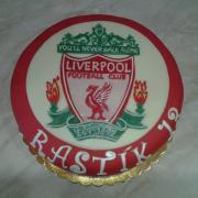 Liverpool :)