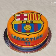 Sebastián 11