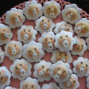 Torta drobčeky pre môjho vnúčika/má už 2 mesiace.../