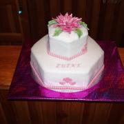 Torta narodeniny 50
