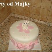 Torta Mačička Marie